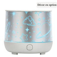 Milia Ultrasonic Diffuser + Osmoz Decor