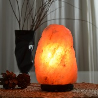 Himalayan Salt Crystal Lamp from 4 to 6 kg