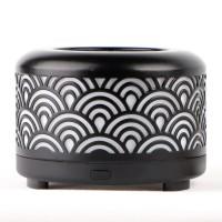 Nomeo Ventilation Diffuser (black)