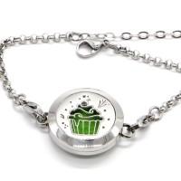 Aum Aromatherapy Bracelet