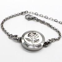 Soli Rose Aromatherapy Bracelet