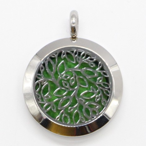 VerTige Aromatherapy Necklace