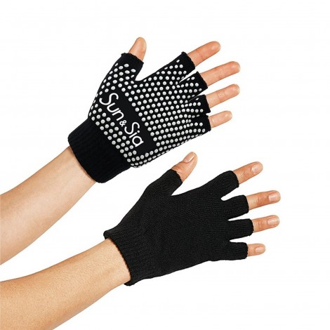 Pair of Yoga Gloves