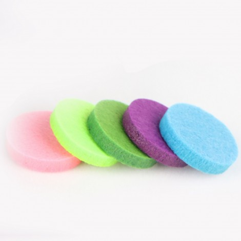 5 recharge pads for diffuser Nomeo / Nomea