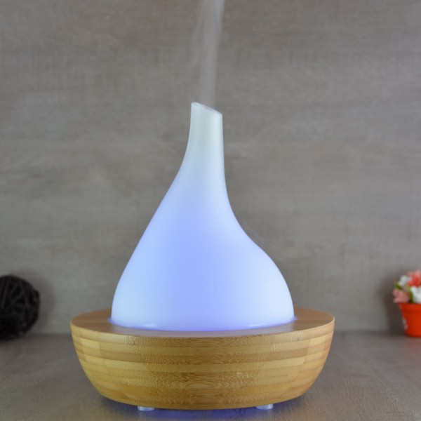 Ultrasonic Aromatherapy Diffuser Elegansia Zen Ar 244 Me