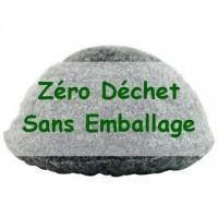 Zero Waste Bamboo Charcoal KONJAC Sponge