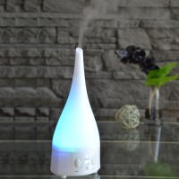 Ultrasonic aroma diffuser - SYROS