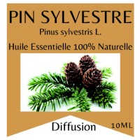 Essential oil 100% Pure and Natural PIN
