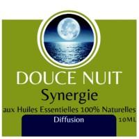 Synergistic oils QUIET NIGHT