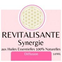 Synergistic oils REVITALIZING