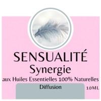 Synergistic oils SENSUAL