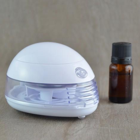 Diffuseur par ventilation - SONICE Blanc
