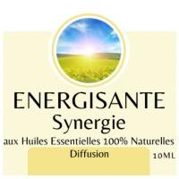 Synergistic oils SENSUALITY - 10 ml