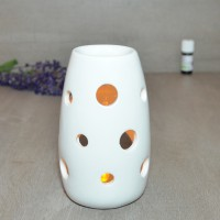Brûle parfum en céramique - CLASSIC