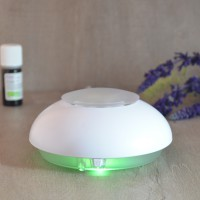 Diffuser by ventilation - IGLOO White