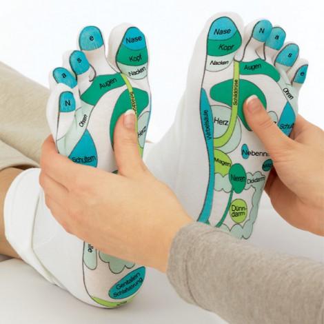 SPA & Reflexology Socks