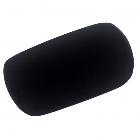 Micro beans pillow Black