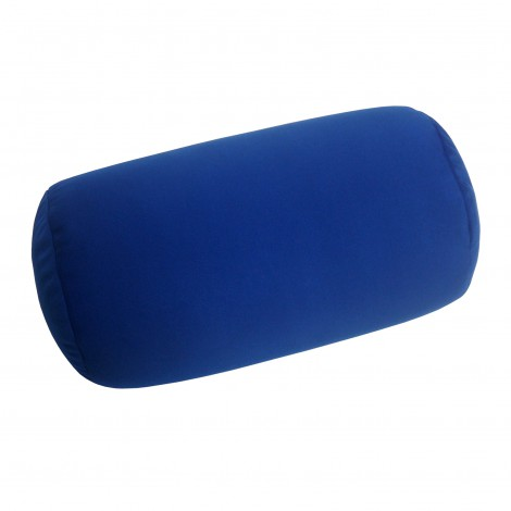 Micro beans pillow Blue