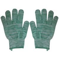 Bamboo fiber gloves