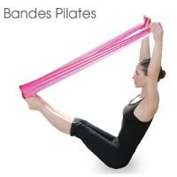 Bande Pilates élastique