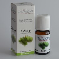 Cedar Essential Oils Wholesaler