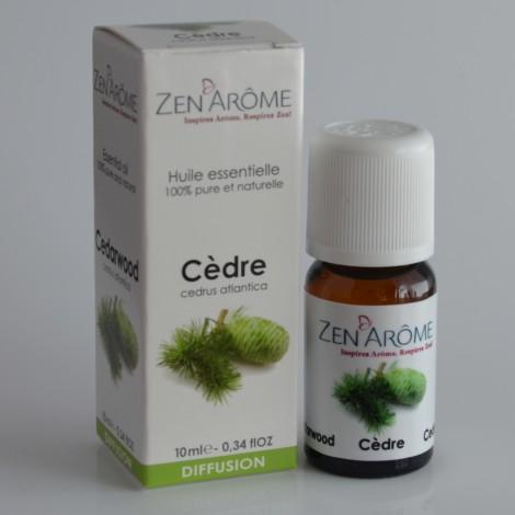 Essential oil 100% Pure and Natural CEDAR