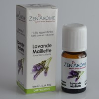 Essential oil 100% Pure and Natural LAVENDER MAILLETTE