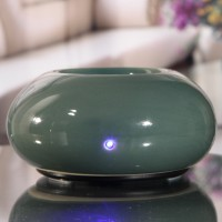 Diffuser by gentle heat - COZY Green
