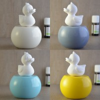 Reed ceramic diffuser - SOCUTE Duck