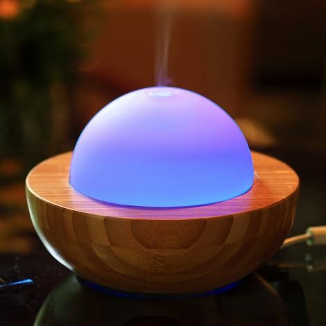 Ultrasonic aroma diffuser - BELISIA V.2