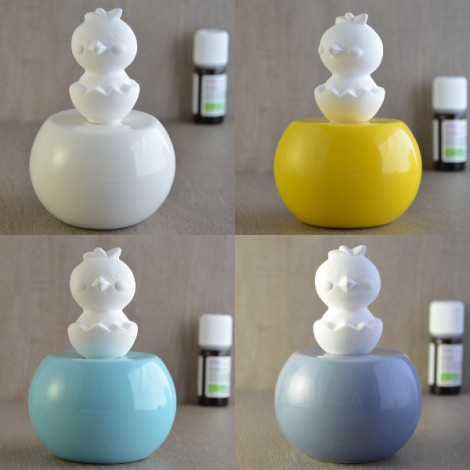 Reed ceramic diffuser - SOCUTE Chick