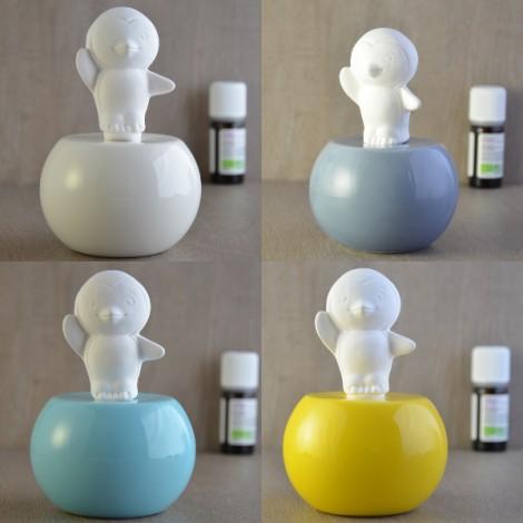 Reed ceramic diffuser - SOCUTE Penguin