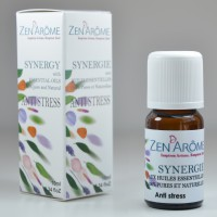 Synergistic oils ANTI STRESS