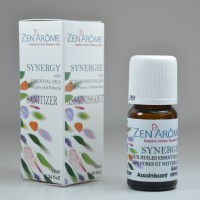 Synergistic oils SANITIZER