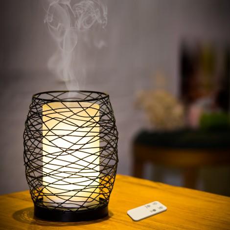Ultrasonic aroma diffuser - Volupsisa