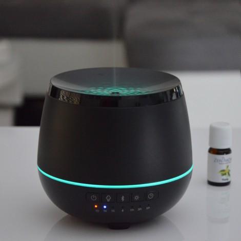 Ultrasonic aroma diffuser Bluetooth- OPIUM