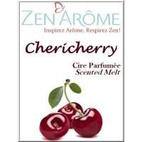 Cire Parfumée Chéri Cherry