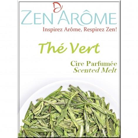 Perfumed Wax - Green Tea