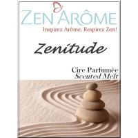 Perfumed Wax - Zenitude