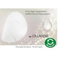Masque Konjac au Collagène