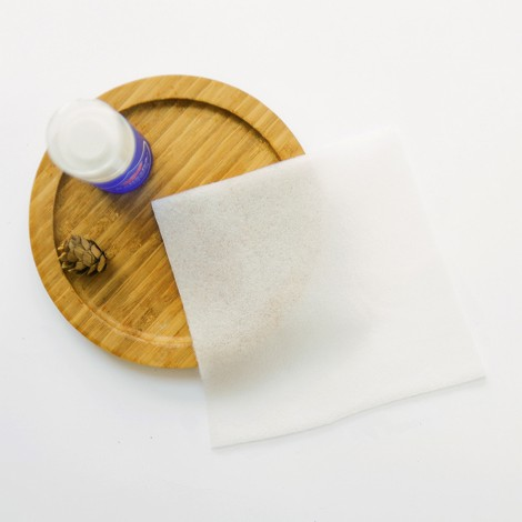 Natural Konjac Face Wipe